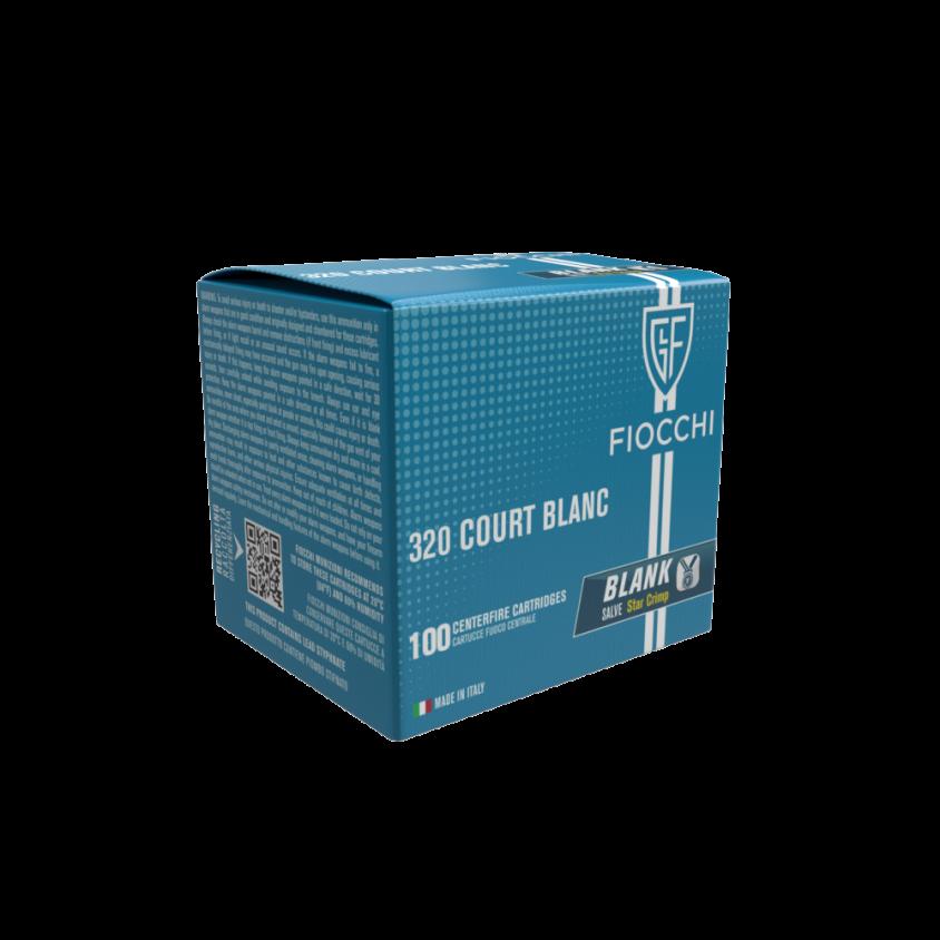 320 COURT BLANC - Star crimp