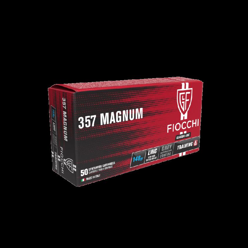 357 MAGNUM