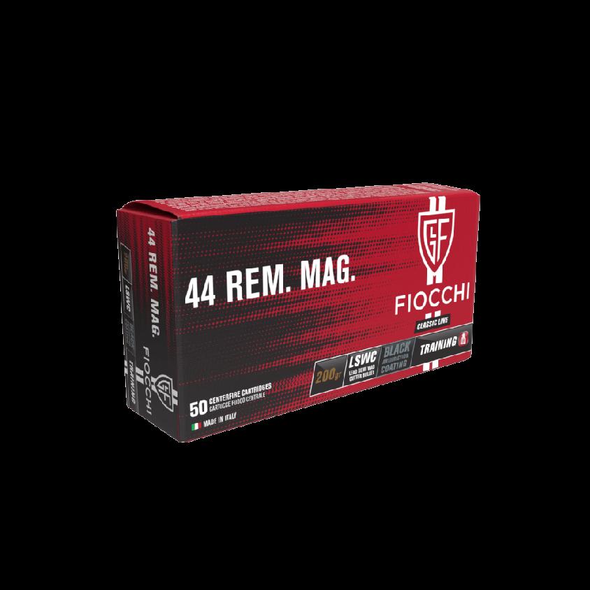 44 REM. MAGNUM