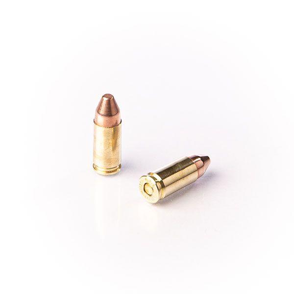 9 mm LUGER