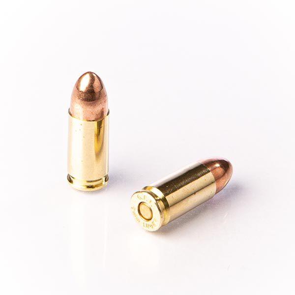 9 mm LUGER LL