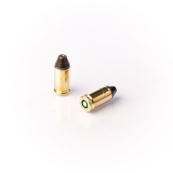 9 mm BROWNING COURT / 380 AUTO DUTY