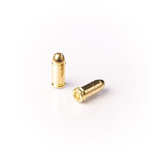 9 mm BROWNING COURT / 380 AUTO