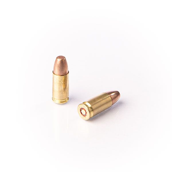9 mm LUGER Zetapì