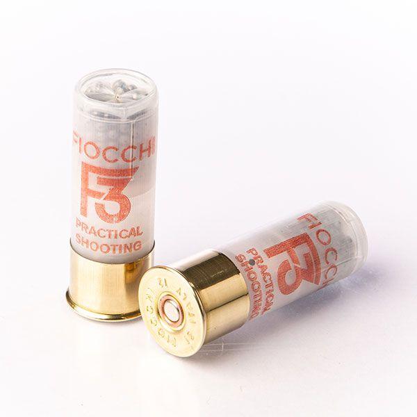 F3 Practical shooting
