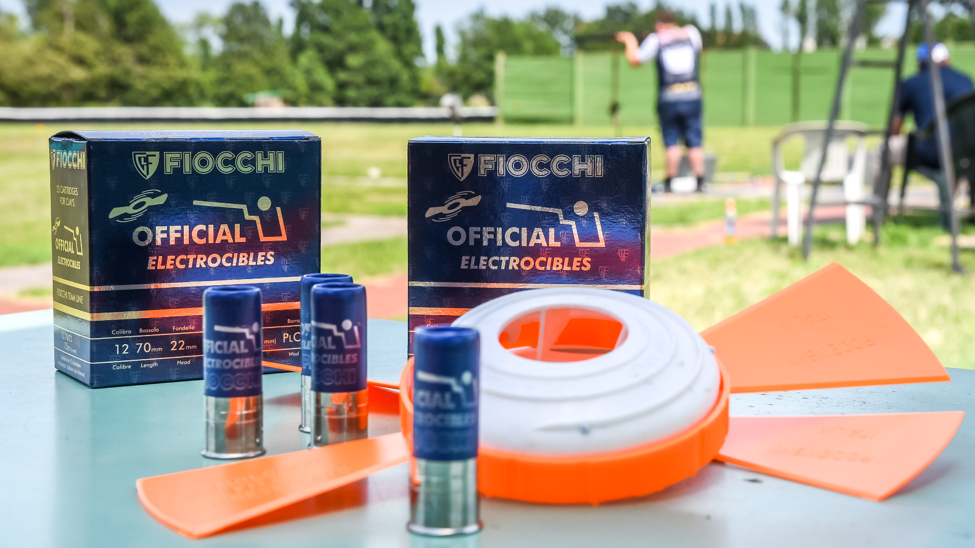 ELICE: A GREAT EUROPEAN CHAMPIONSHIP
