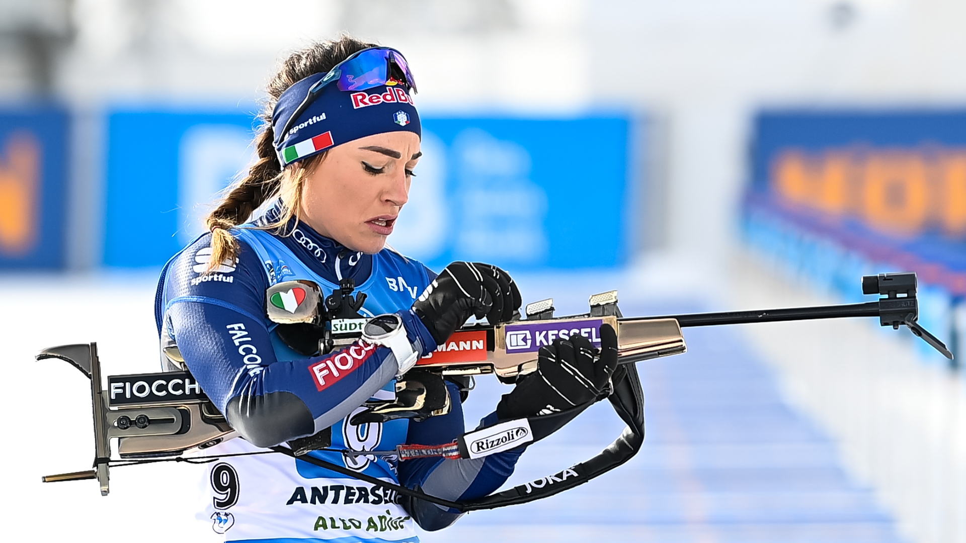 BIATHLON. A WORLD CHAMPIONSHIP WITHOUT MEDALS FOR THE ITALIAN NATIONAL TEAM