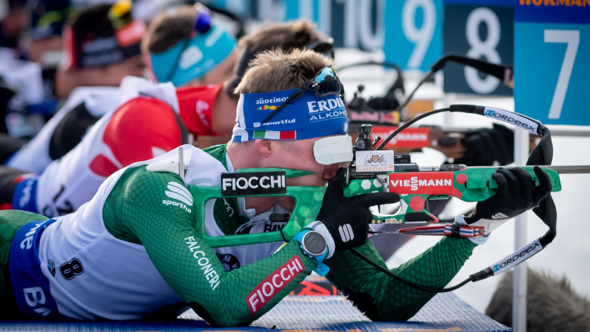FIOCCHI: ONCE AGAIN TOGETHER WITH THE ITALIAN NATIONAL BIATHLON TEAM
