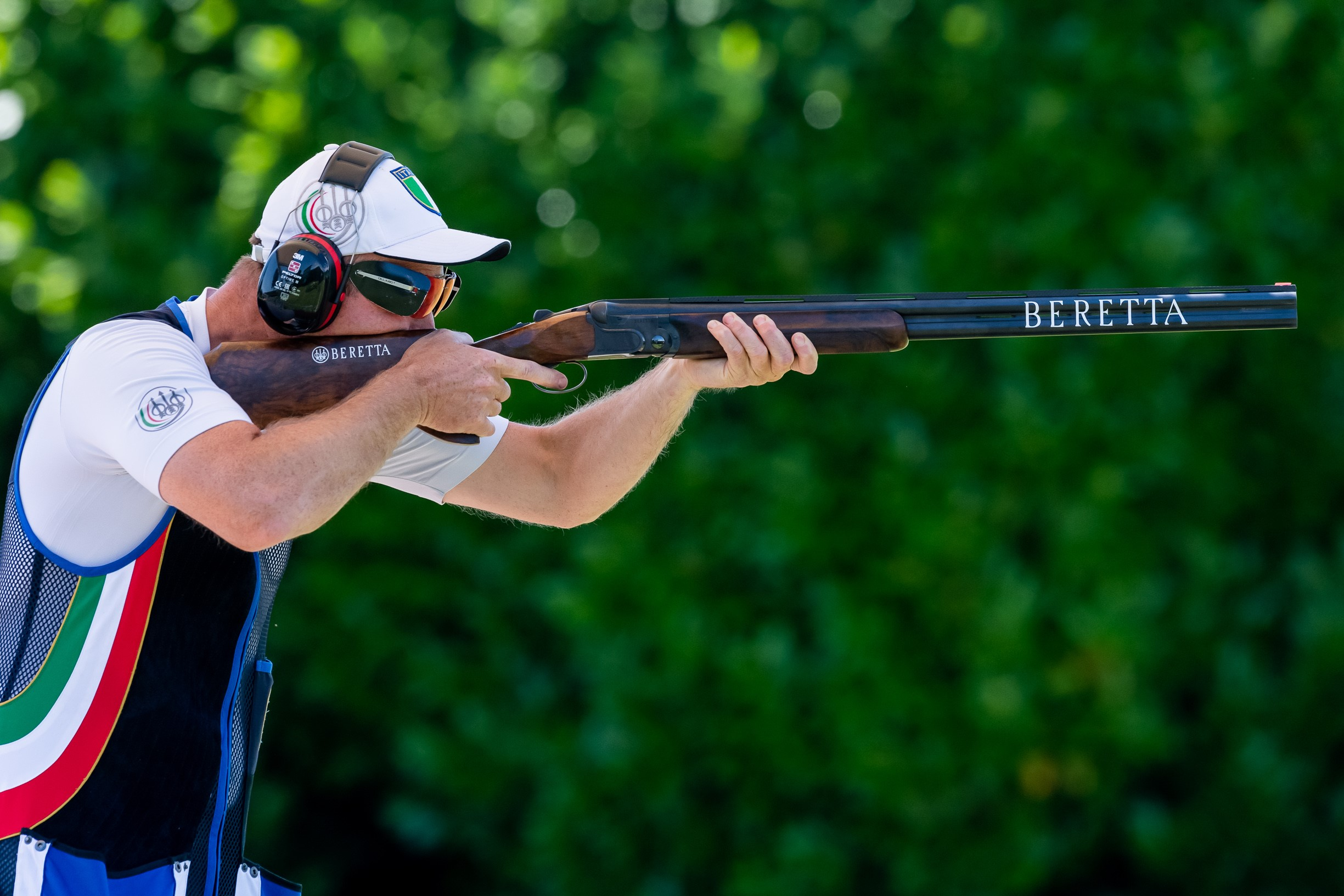 FIOCCHI DAY 2021: 5000 SHOOTERS ON THE PLATE FOR QUALIFICATIONS