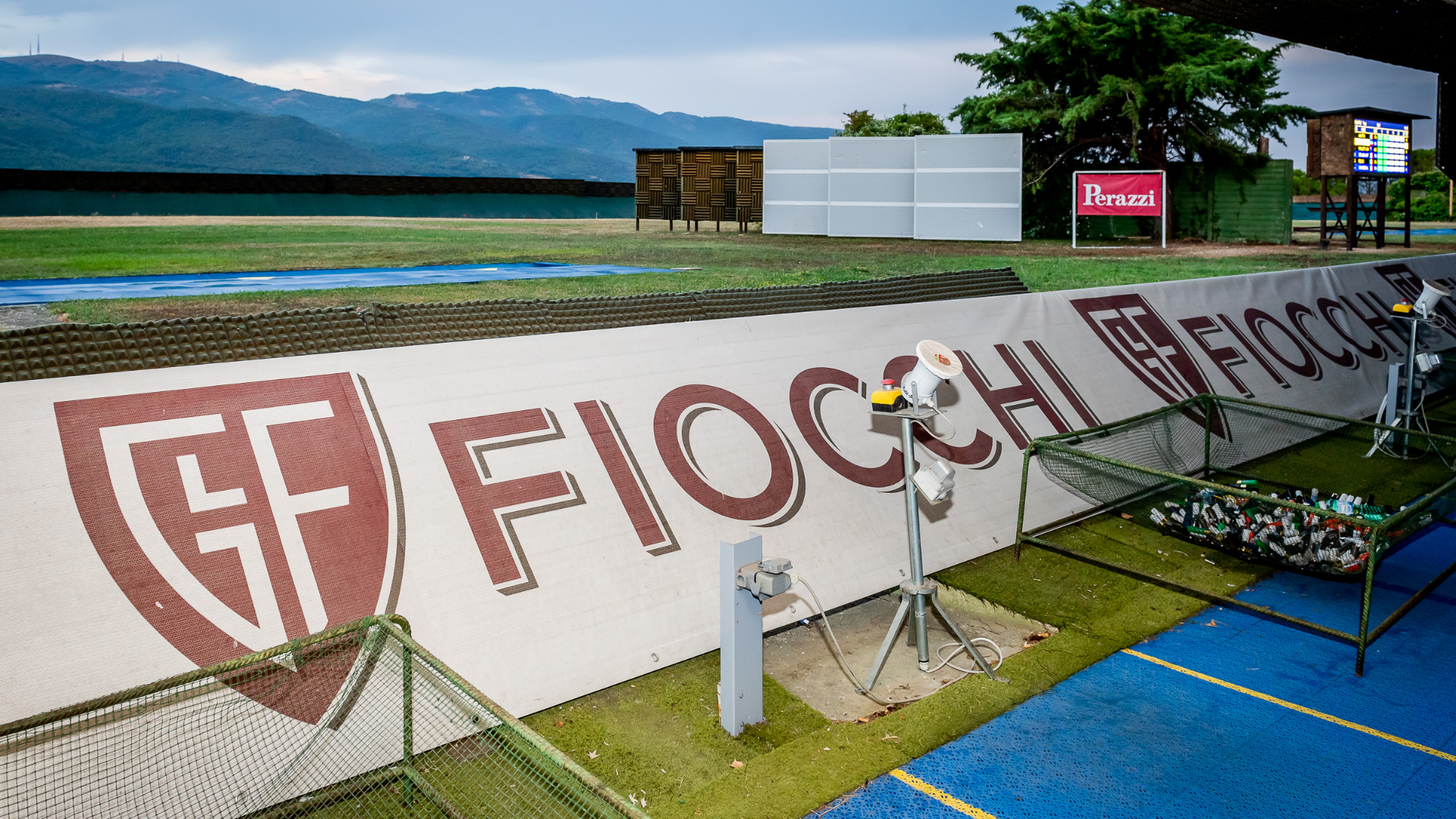 FIOCCHI DAY 2020: QUALIFICATIONS CANCELED