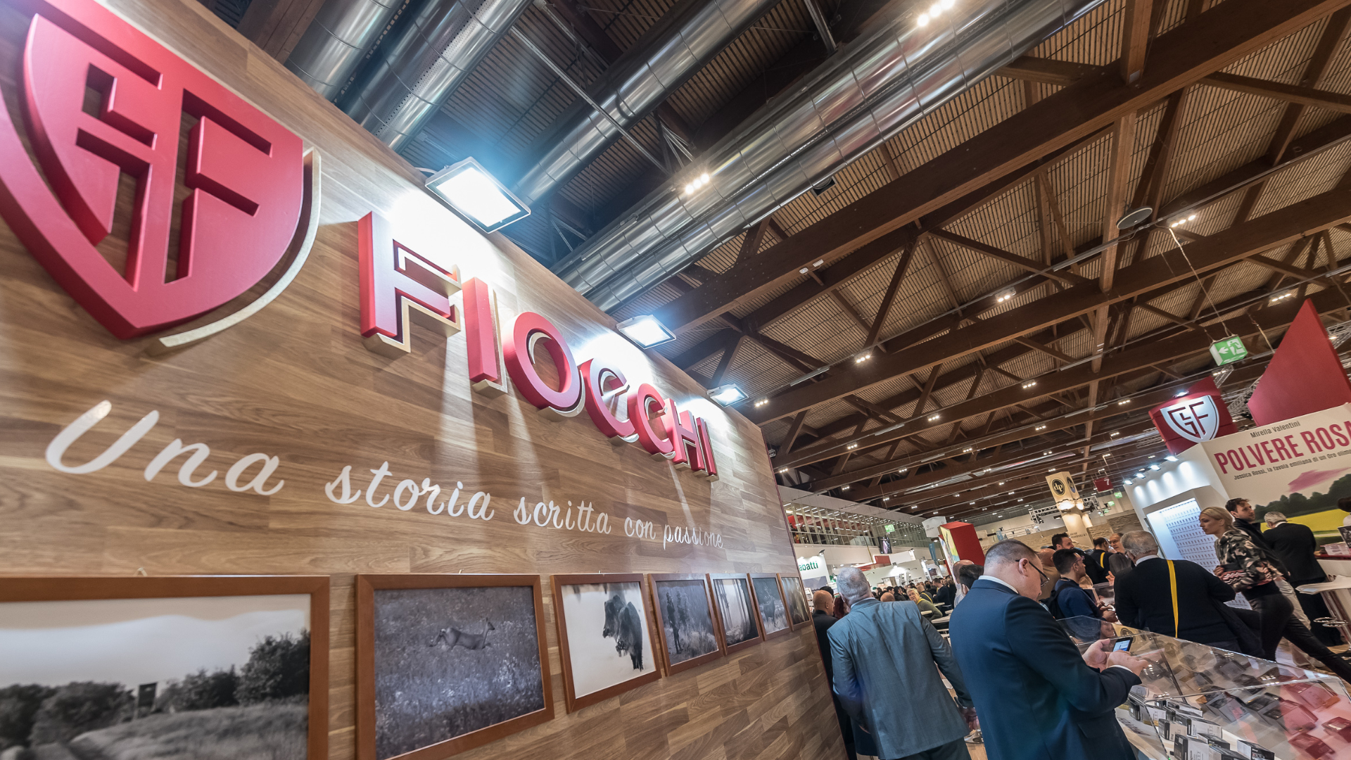 FIOCCHI BRINGS AT HIT SHOW 2019 THREE NEW AMMUNITION CAL.22
