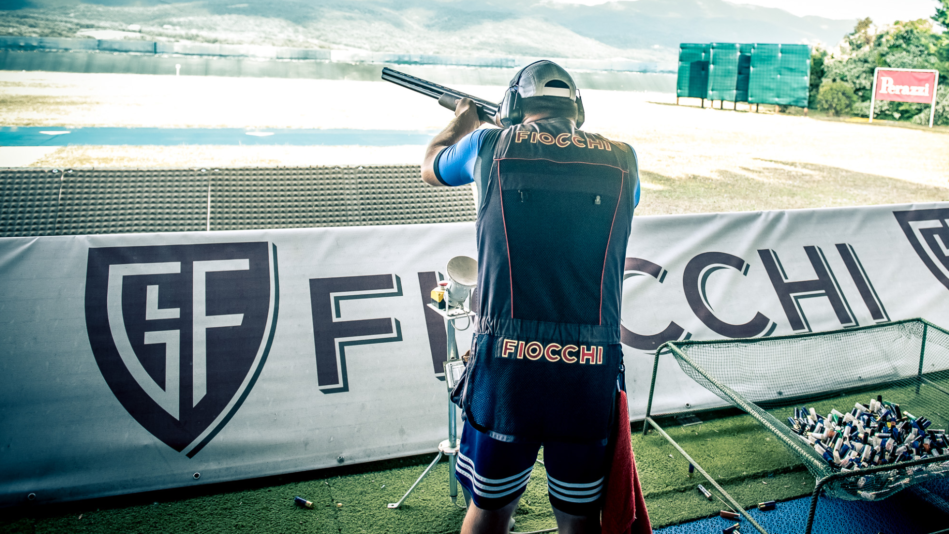 MASTER FIOCCHI 2019: THE TITLE WILL BE AT STAKE ON AUGUST 24TH AND 25TH