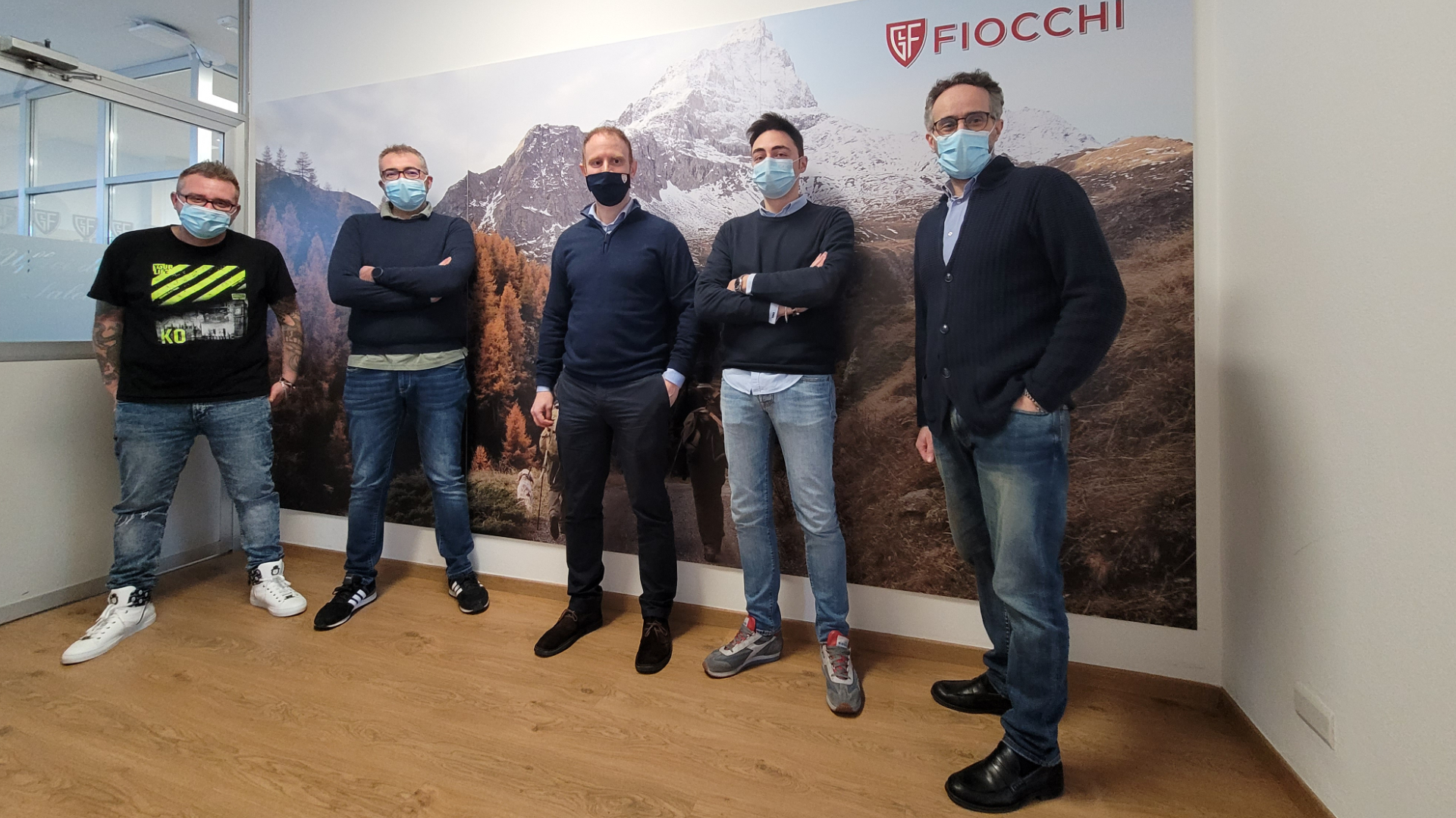 """WELCOME DAYS"": THE INTEGRATION DAYS AIMED AT FIOCCHI'S NEW EMPLOYEES HAVE STARTED"