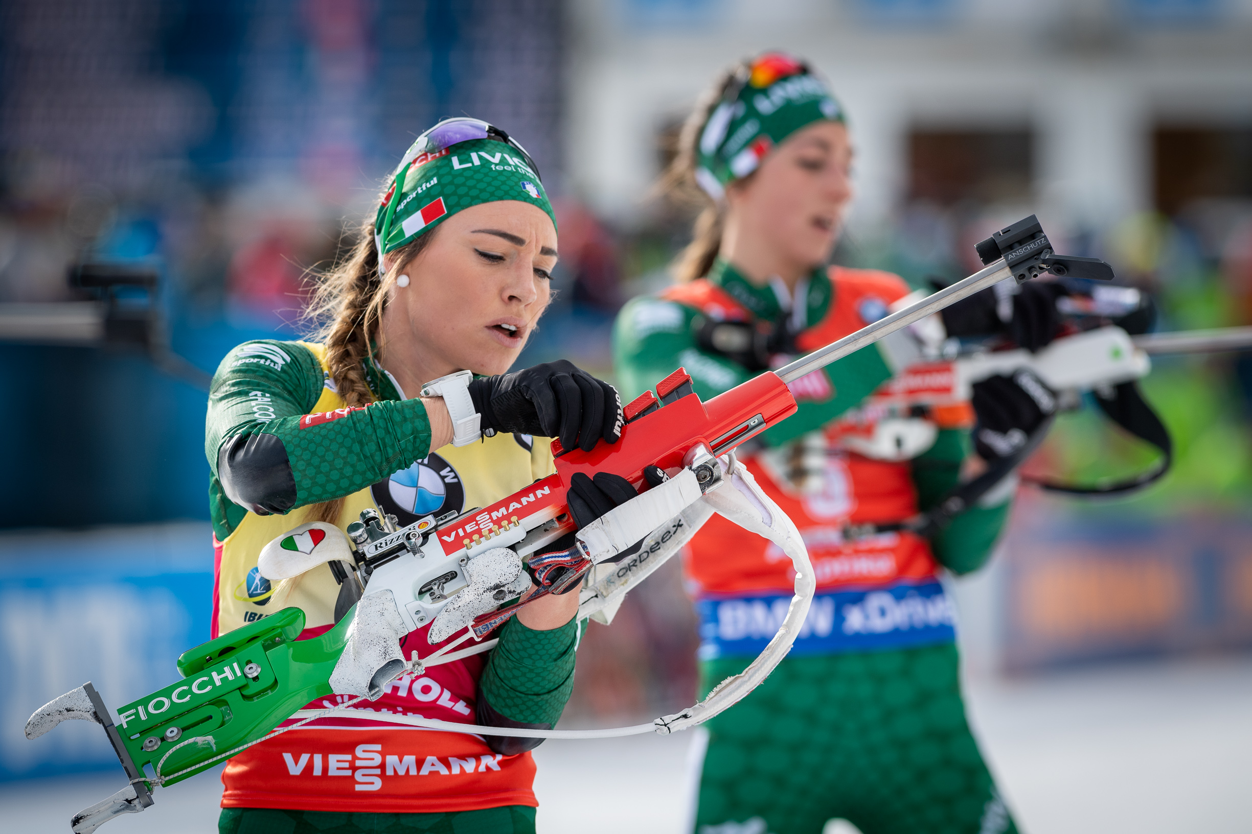 BIATHLON: ALL THE NUMBERS OF A FANTASTIC SEASON