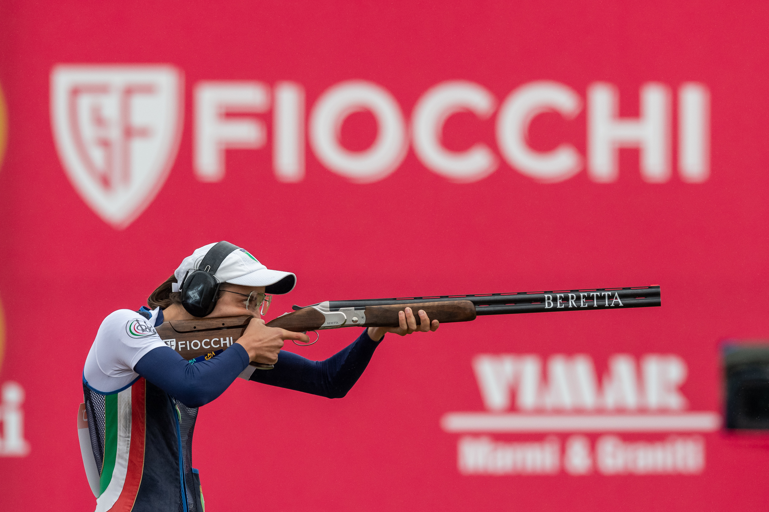 TOKYO 2020: FIOCCHI PRESENTS ITS OLYMPIC TEAM