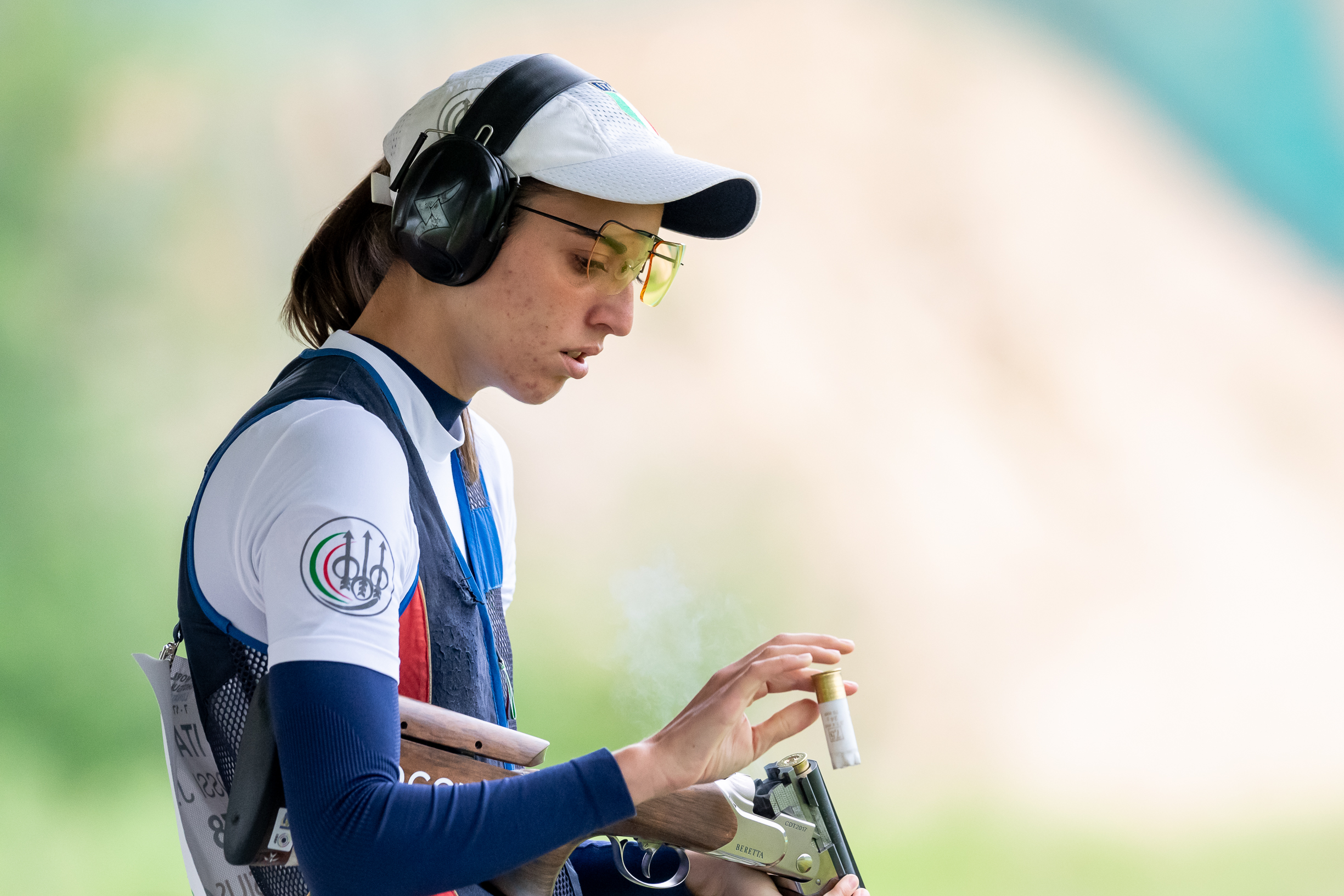 OLYMPIC GAMES: JESSICA ROSSI WILL BE ITALY'S FLAG BEARER IN TOKYO!